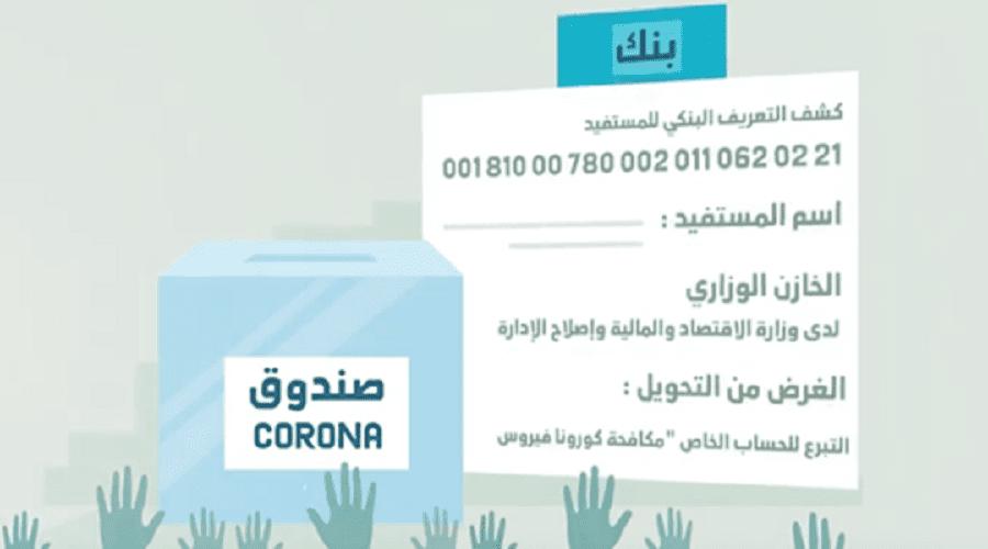 الصندوق الخاص بتدبير جائحة فيروس كورونا وكيفية المساهمة فيه – النسخة الأمازيغية