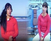 مقاتلون : حسناء فاتنة لكنها مقاتلة شرسة..قصة مغربية خلقت الرعب في حلبات مصر