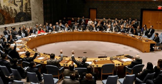 مجلس الأمن يمدد بعثة المينورسو.. وهذه الدول امتنعت عن التصويت
