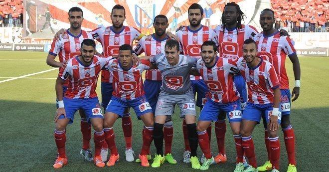 بعد بحث طويل.. المغرب التطواني يجد ملعبا لاستقبال الرجاء