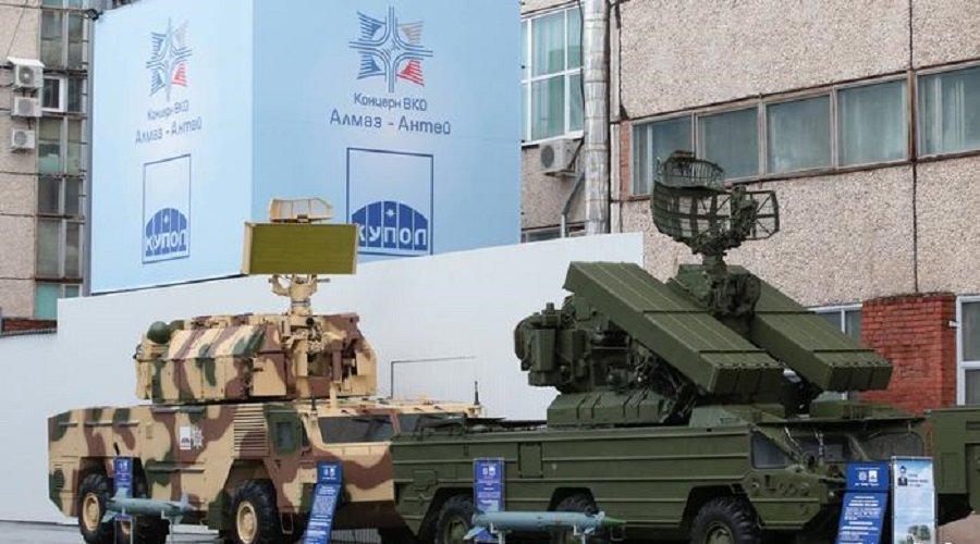 روسيا تتفوق على بريطانيا وتصبح ثاني أكبر منتج للأسلحة في العالم