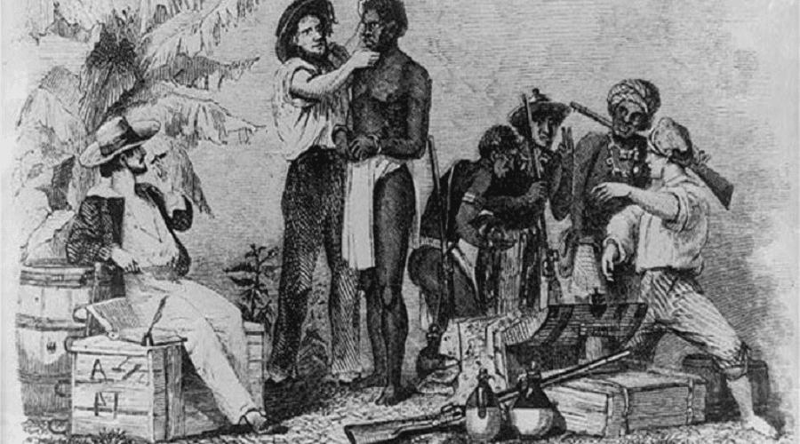 2783c79f1 عندما كان المغاربة يشترون الفرنسيين.. أسرار تاريخ العبودية في المغرب ...