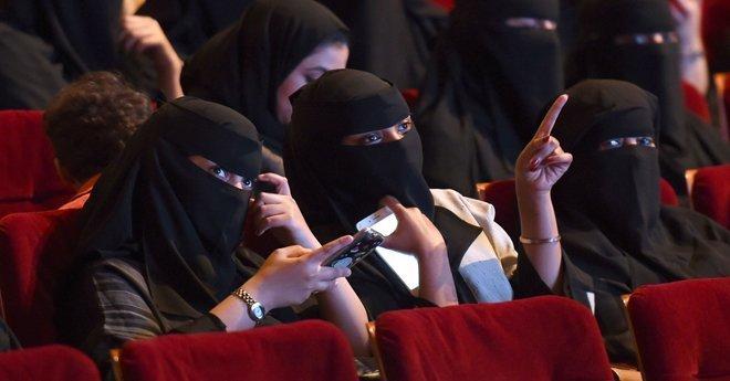 السعودية تمنح تراخيص لفتح دور السينما