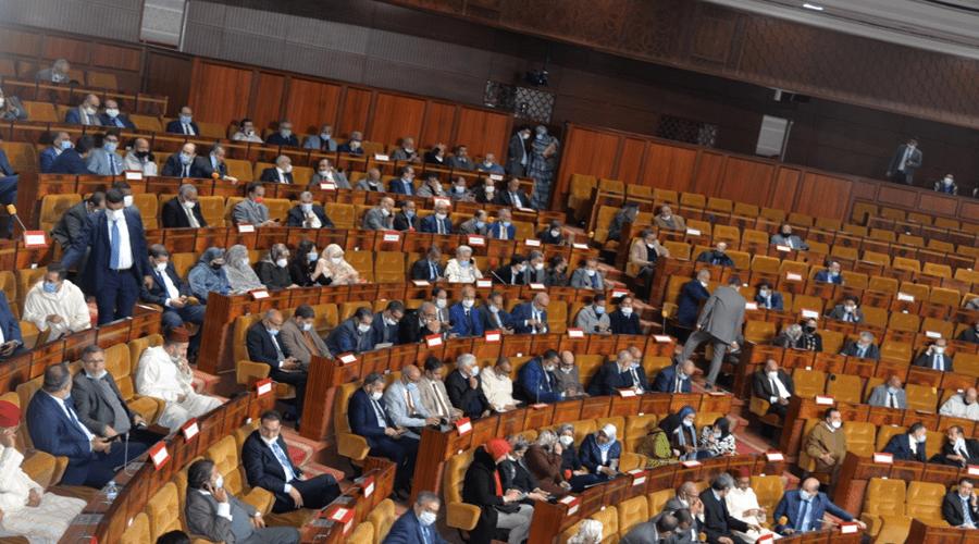 """""""بلوكاج"""" في جلسة التصويت على القوانين الانتخابية"""