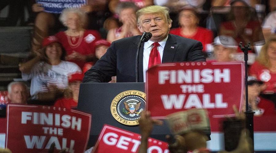 """إدارة ترامب تسعى لإلغاء برنامج المهاجرين """"الحالمين"""""""