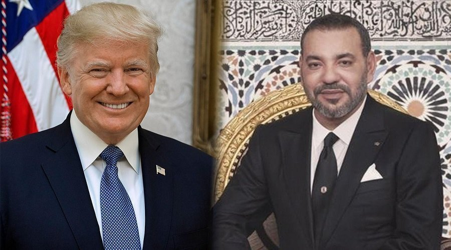 الولايات المتحدة تعلن افتتاح قنصلية لها بالداخلة