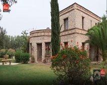 """برنامج أماكن: سنتعرف على """"Villa des arganiers"""" مع نسرين ياحي"""