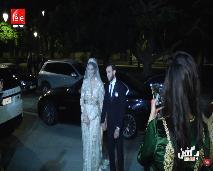 كواليس زفاف ملكة جمال العرب بمليونير عراقي وهذه هي الهدايا الفخمة التي تلقتها العروس
