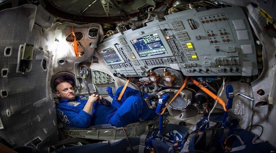 بعد قضائه عاما كاملا في الفضاء...رائد يقدم نصائح مهمة لقضاء فترة الحجر الصحي