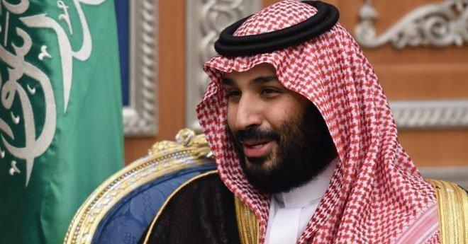 فيديو .. ولي العهد السعودي يبدأ زيارة لإسبانيا
