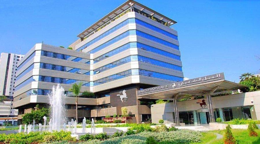 البنك الشعبي المركزي يقدم هبات لبوركينافاسو لمكافحة فيروس كورونا
