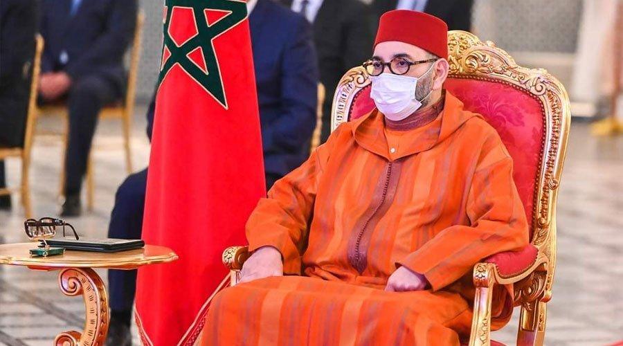 الملك يترأس بفاس حفل إطلاق تنزيل مشروع تعميم الحماية الاجتماعية