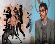 الرسام المبدع نبيل باهيا يتحدث لصباحكم مبروك عن بداياته الفنية والمدارس التي تأثرت بها أعماله