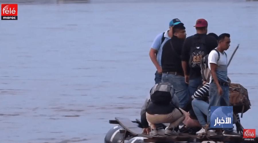الأمم المتحدة: عدد المهاجرين يصل إلى 272 مليون عام 2019