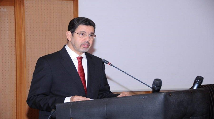 مناقشة تقرير النيابة العامة بمجلس النواب بدون عبد النباوي