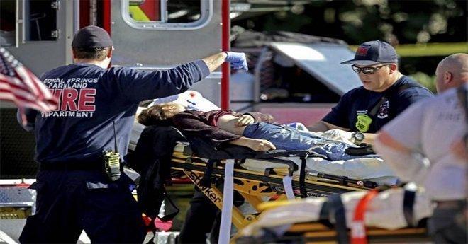 قتلى وجرحى في إطلاق نار بفلوريدا الأميركية