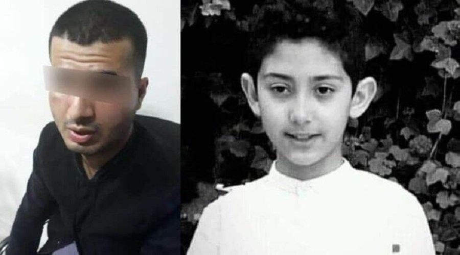 بعد حكم الإعدام.. قاتل عدنان أمام محكمة الاستئناف بطنجة