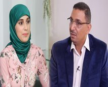 موقف الإسلام من الفن موضوع حلقة جديدة من برنامج استفت  قلبك مع *سهام فضل الله*