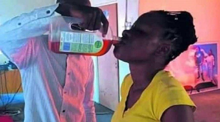 وفاة 59 شخصا شربوا مطهر ديتول لتجنب الإصابة بكورونا