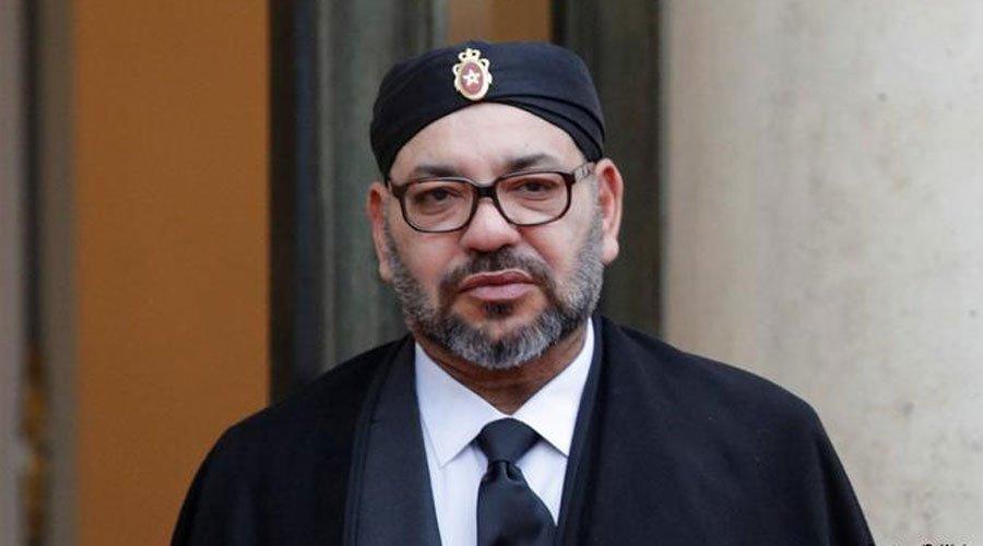 الملك محمد السادس يأمر بإعادة جميع القاصرين المغاربة غير القانوني