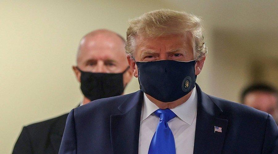 منع وسائل الإعلام من حضور مؤتمر الحزب الجمهوري لترشيح ترامب