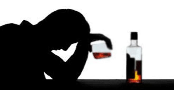 استهلاك الكحول يؤدي إلى انخفاض حجم أنسجة الدماغ