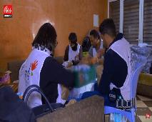 قصة جمعية مغربية نذرت نفسها لمساعدة المتشردين