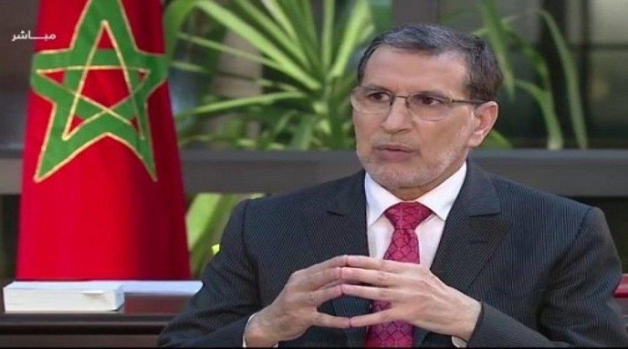 العثماني : الخروج من الحجر أصعب من فرضه ويتم الإعداد لعودة المغاربة العالقين