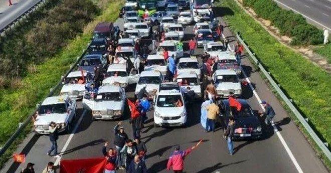 بعد اجتماعها بوزارة النقل.. هذا ما قرّرته النقابات بخصوص الإضراب الوطني