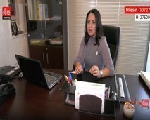كيف ننجح مقابلة عمل مع فاطمة حداد
