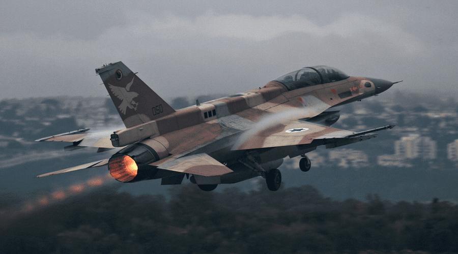 المغرب يتسلم الدفعة الأولى من طائرات F-16 بقيمة 250 مليون دولار