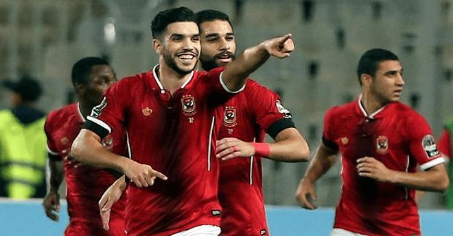 بالفيديو .. أزارو يهدي الأهلي أول انتصار في دوري الأبطال