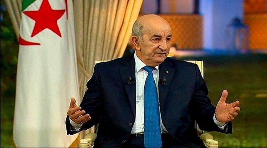 تقارير: الرئيس الجزائري يعاني من فشل تنفسي مقلق وكورونا أضعفته