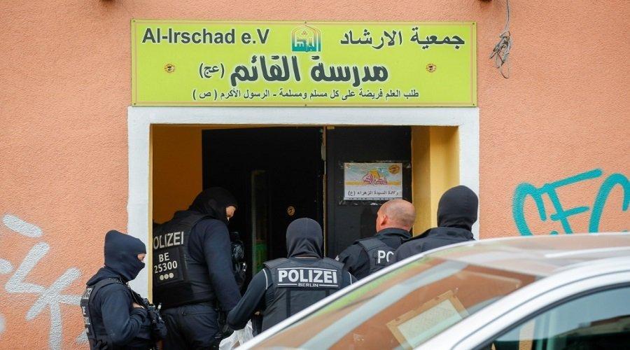 بعد تصنيفها حزب الله كمنظمة إرهابية.. إيران تتوعد ألمانيا