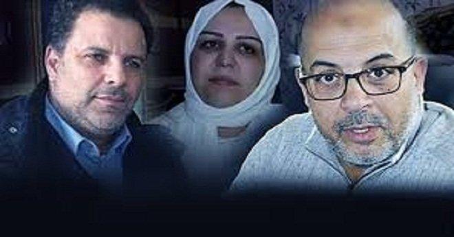 استئنافية البيضاء تقضي بالإعدام في حق قاتل البرلماني مرداس والمؤبد لأرملته