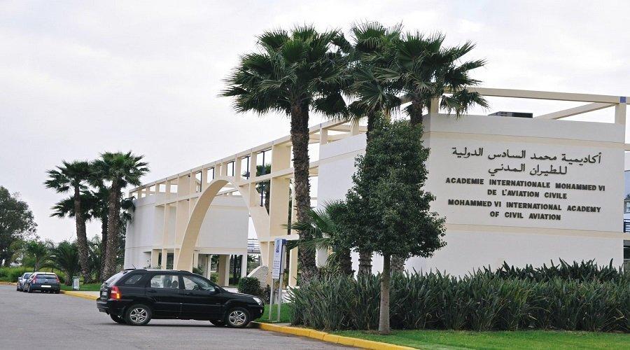 منظمة الطيران المدني الدولي تجدد اعتمادها لأكاديمية محمد السادس الدولية للطيران المدني