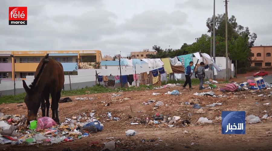 النفايات المنزلية .. المغرب استثمر مليارين و400 مليون درهم في مجال تدبير
