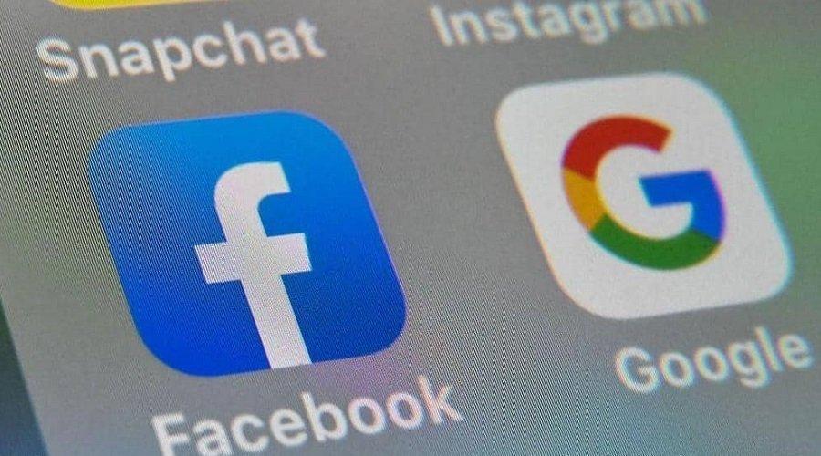 العفو الدولية تفضح انتهاكات فيسبوك وغوغل