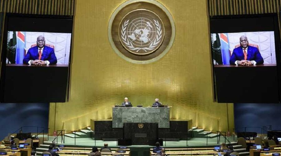رئيس دولة يطالب بشطب كل ديون الدول النامية لمواجهة كورونا