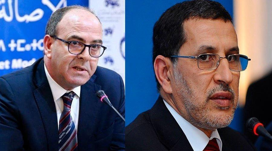 """نواب """"البام"""" و""""البيجيدي"""" يرفضون تشديد العقوبات لمكافحة جرائم غسل الأموال وتمويل الإرهاب"""
