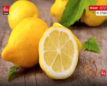 """مستهلك: فوائد الليمون """"الحامض"""" مع خبير التغدية كريم والي"""