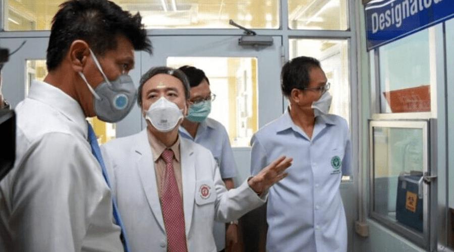 أطباء يعلنون اكتشاف علاج لفيروس كورونا القاتل