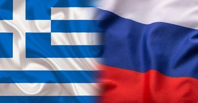 فيديو..برلماني روسي: اليونان ستطرد دبلوماسيين روسيين وموسكو ترد بالمثل
