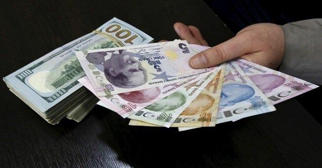 بعد الخسائر القياسية.. الليرة التركية تتعافى مقابل الدولار