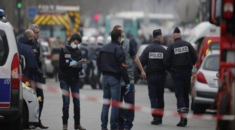 إصابة 4 أشخاص في إطلاق نار من قبل ملثمين بفرنسا