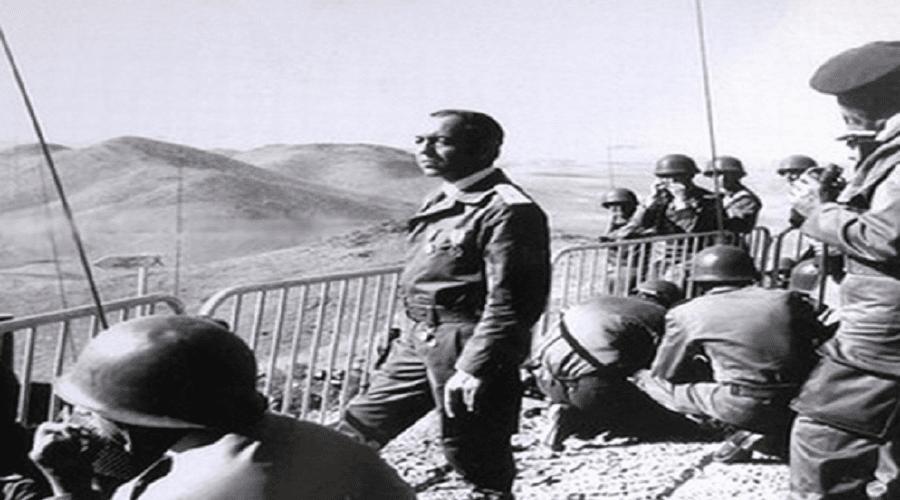 مذكرات حصرية حول العمل المسلح في المغرب