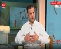 """صباحكم مبروك: """"طارق مليح """" يعرفنا على ضرورة ممارسة الرياضة وفوائدها الإيجابية على صحة الإنسان"""