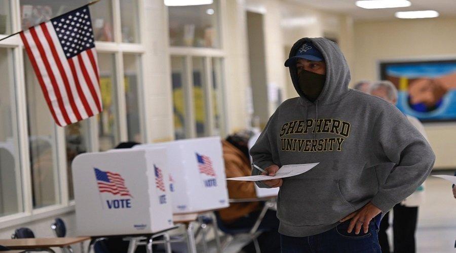 هذه هي النتائج الأولية للانتخابات الرئاسية الأمريكية