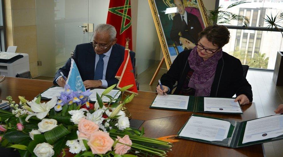 السجناء المغاربة سيشتغلون في إنتاج الفضة بدعم من الأمم المتحدة