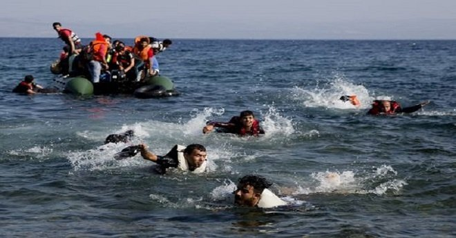 درك القنيطرة يجهض محاولة هجرة أكثر من 160 شخصا إلى إسبانيا